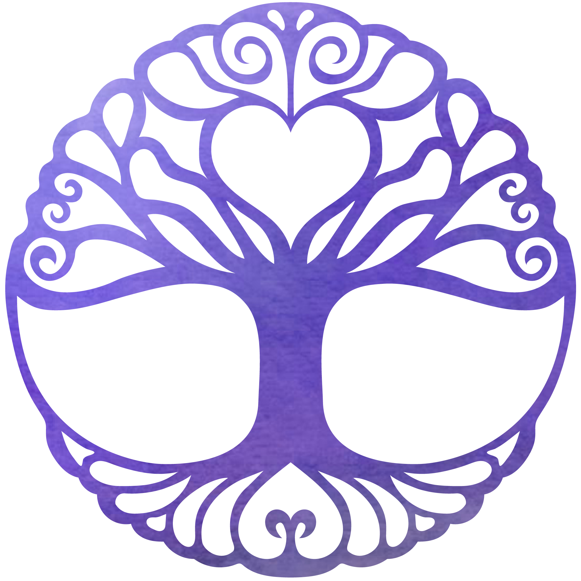 Amies Tree Logo